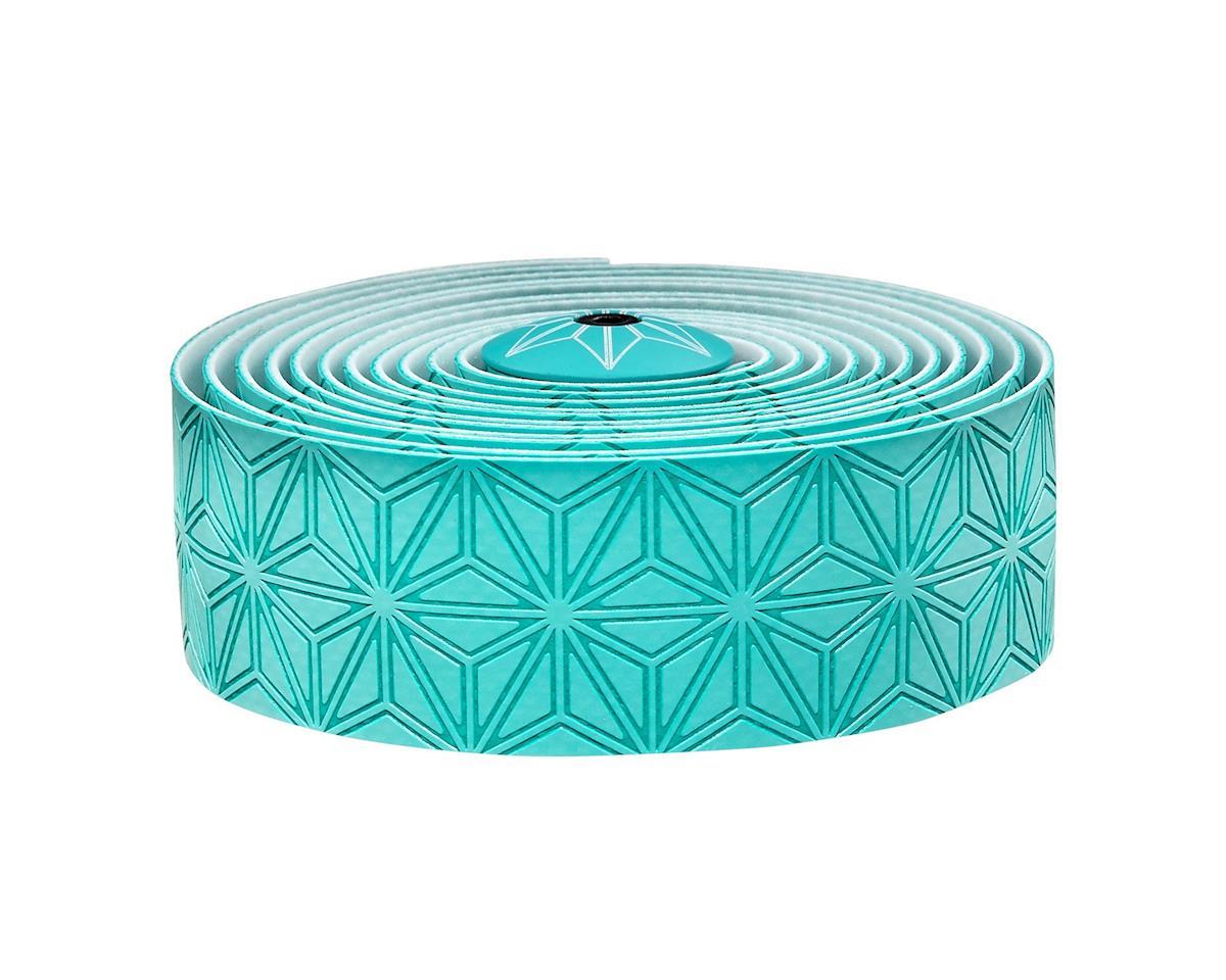 Supacaz Super Sticky Kush Handlebar Tape (Celeste Blue)