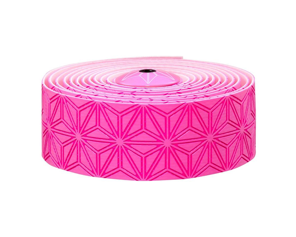 Supacaz Super Sticky Kush Handlebar Tape (Hot Pink)