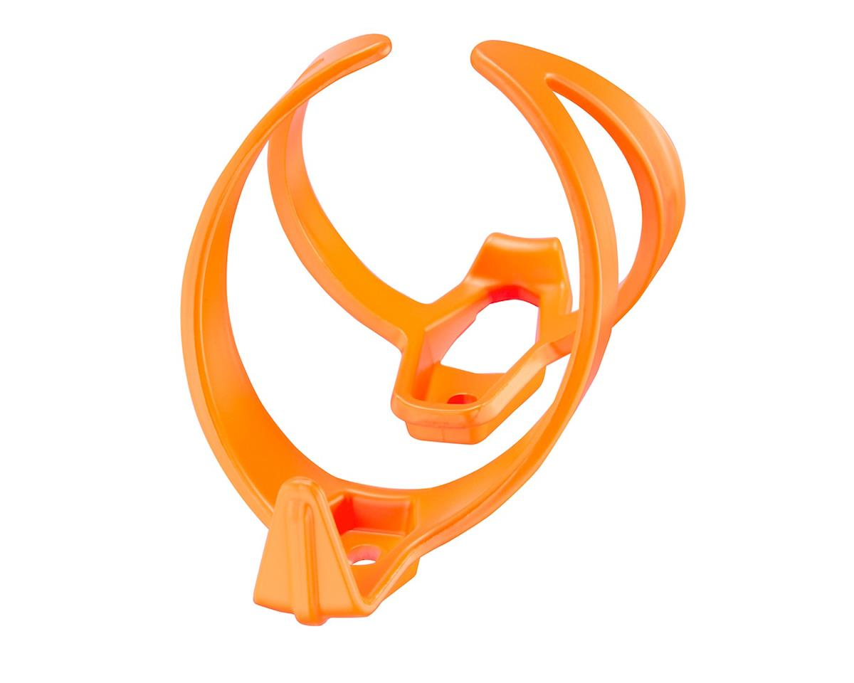 Supacaz Fly Poly Cage (Neon Orange)