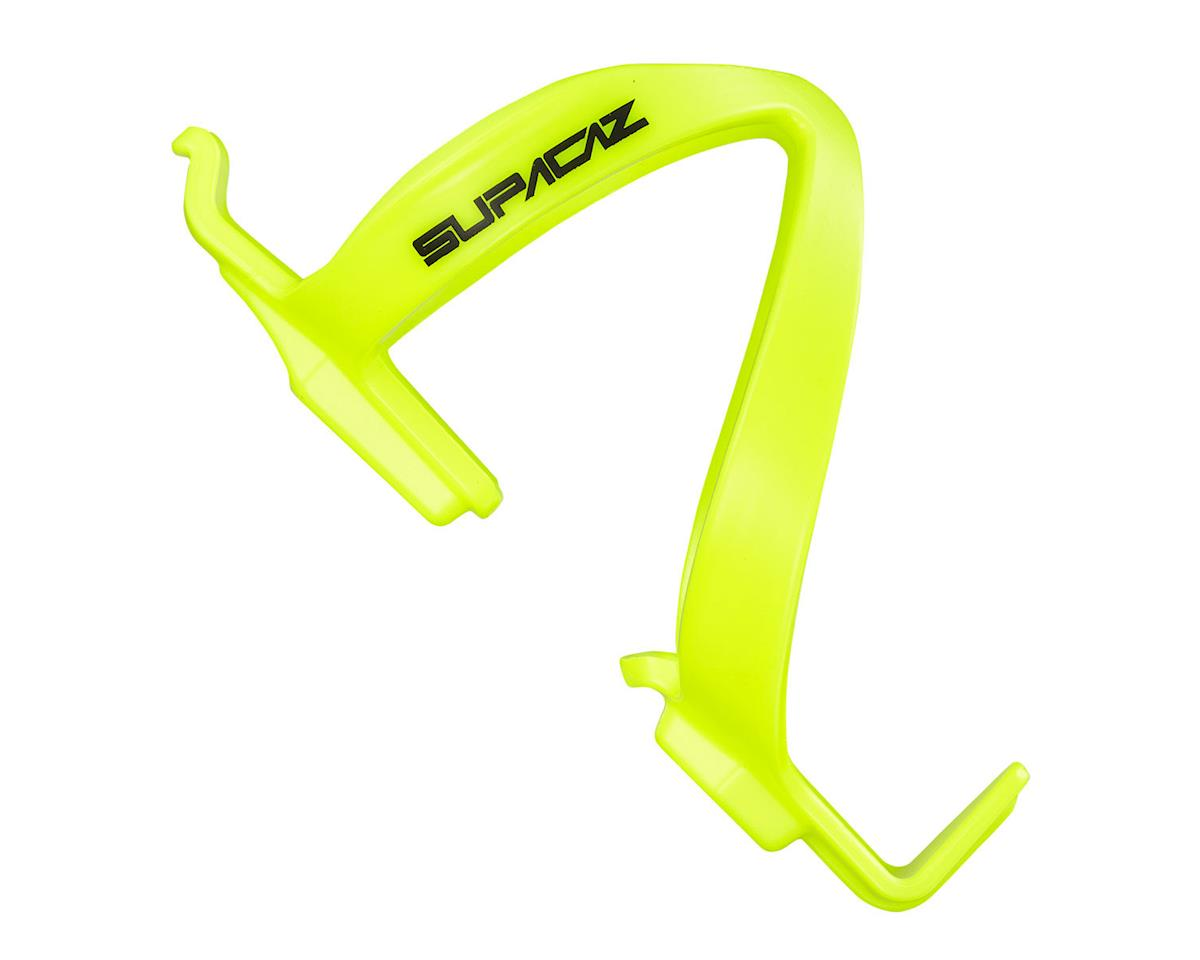 Supacaz Fly Poly Cage (Neon Yellow)