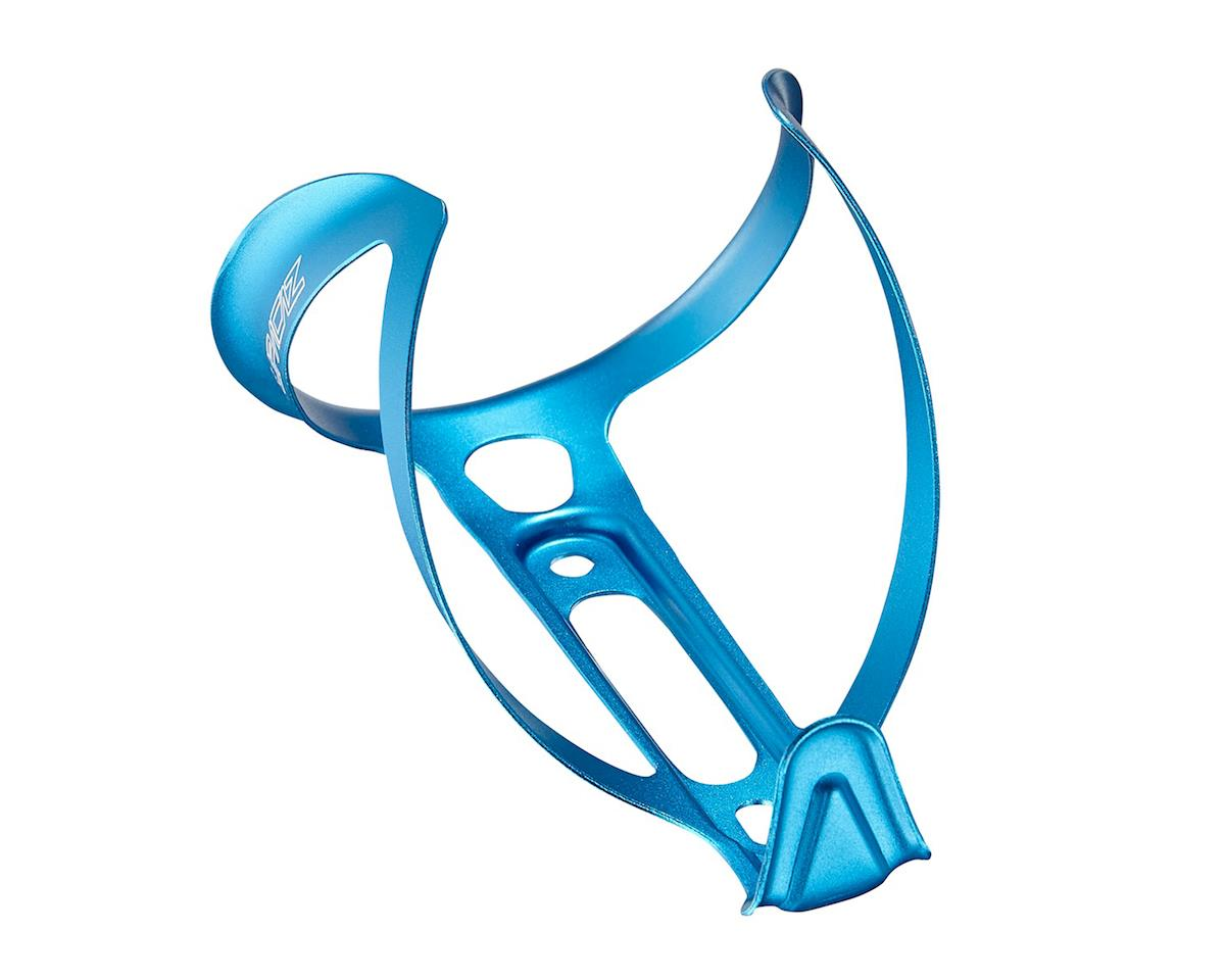 Supacaz Fly Alloy Cage (Aqua Blue)