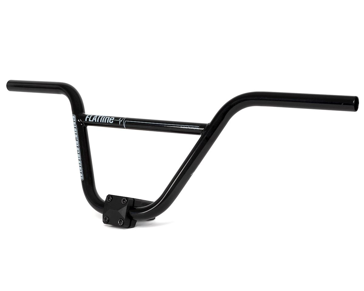 SUPERCROSS Flatline Bar (Black)