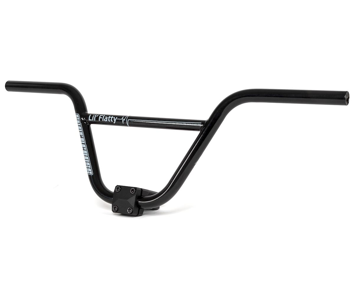 Supercross Lil' Flatty BMX Bar (Black)