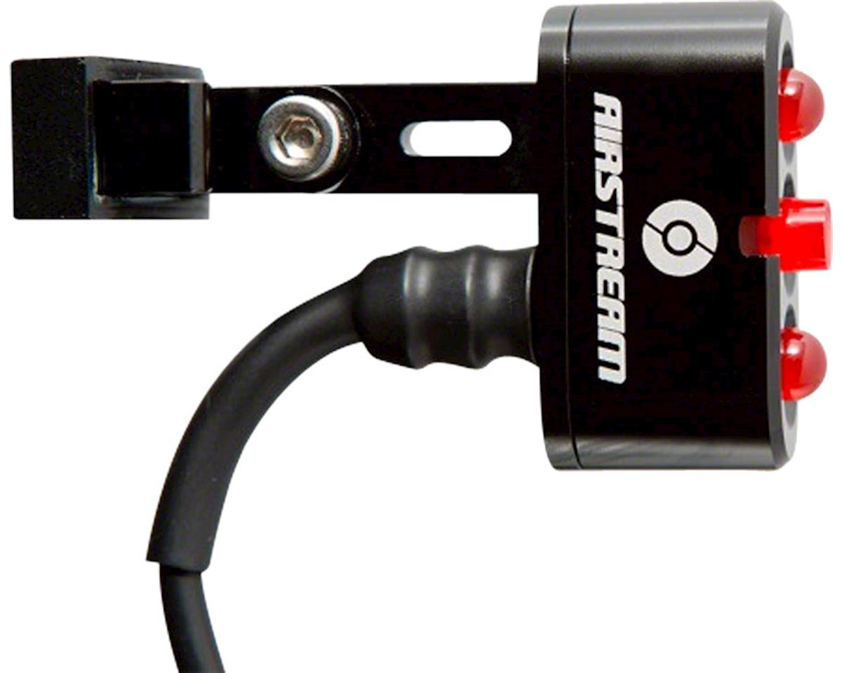 Supernova Airstream Seat Post Tail Light 2 (Black) | relatedproducts