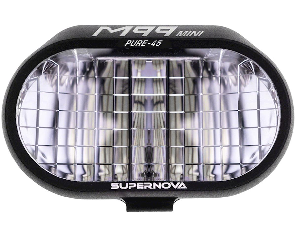 Supernova M99 Mini Pure E bike Headlight (Black)
