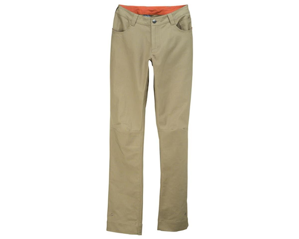 Surly Men's Pants (Olive Green) (34)