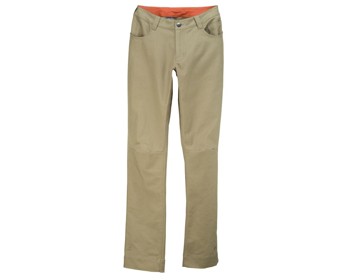 Surly Men's Pants (Olive Green) (32L) (38)