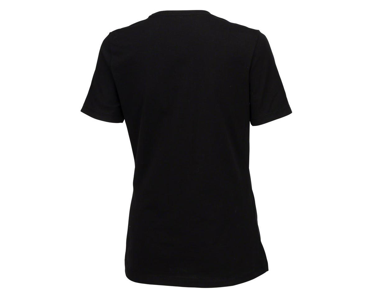 Surly Logo Women's T-Shirt (Black/White) (S)