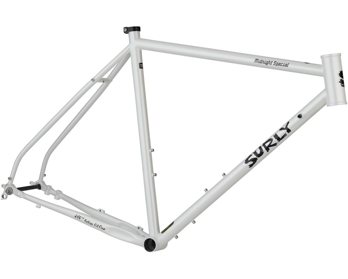 Surly Midnight Special Frame (Hot Mayonnaise)