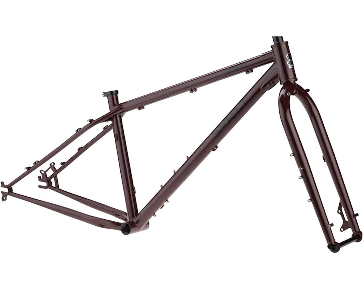 Surly Wednesday Frameset (Calimocho Red) (XS)