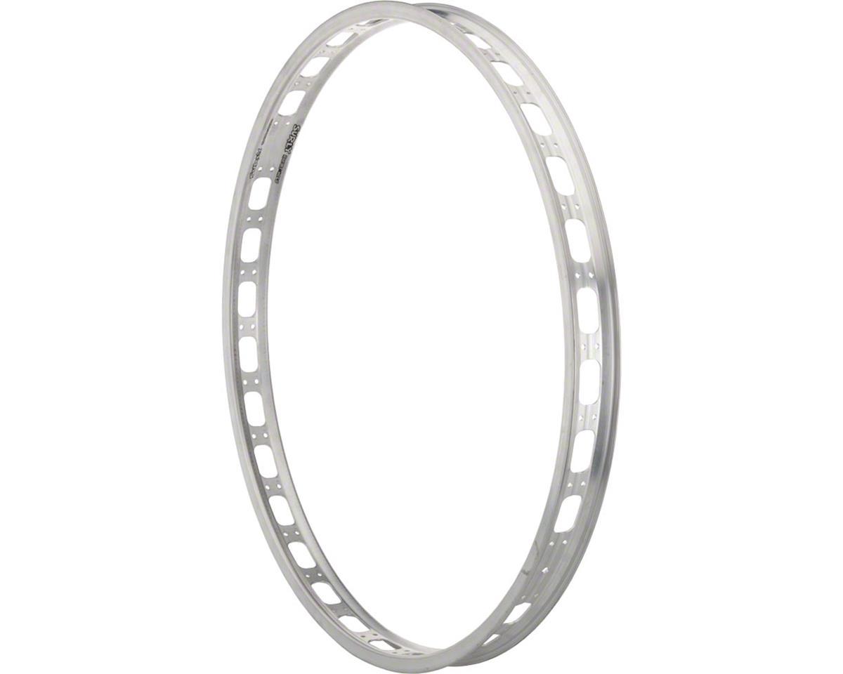 Rabbit Hole Rim: 29+ x 50mm 32h, Polished