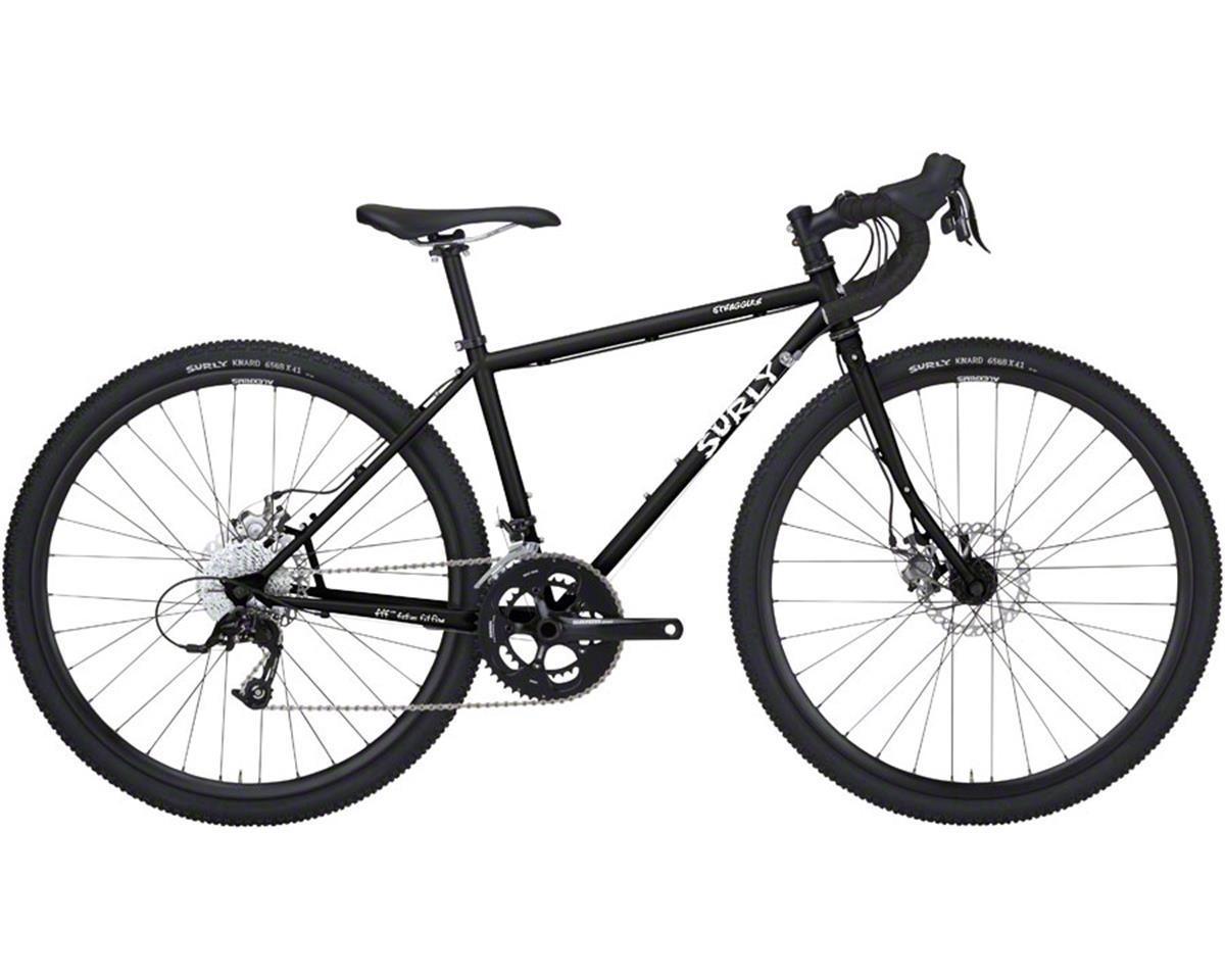 Surly Straggler 650b Complete Bike 42cm Apex Black