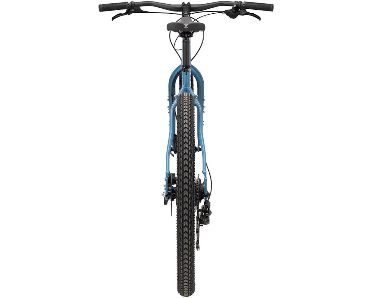 """Surly Ogre 29"""" Touring Bike (Cold Slate Blue) (L)"""