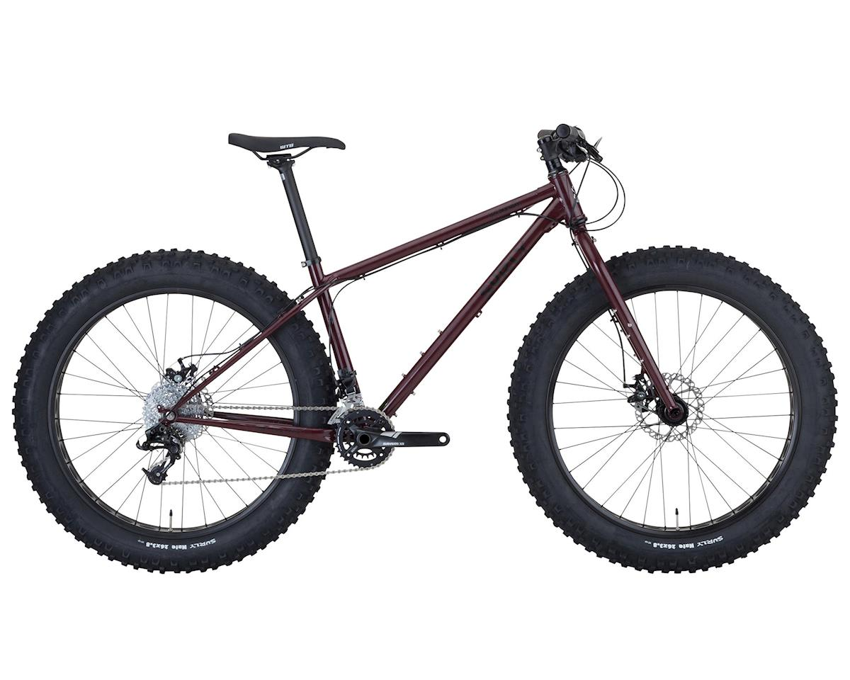 Surly Wednesday Complete Fat Bike (Calimocho Red)