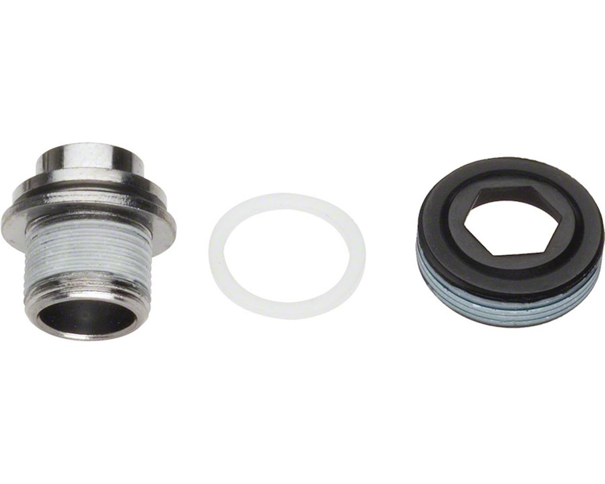 Surly Mr Whirly PTO Bolt Set Drive Side Black