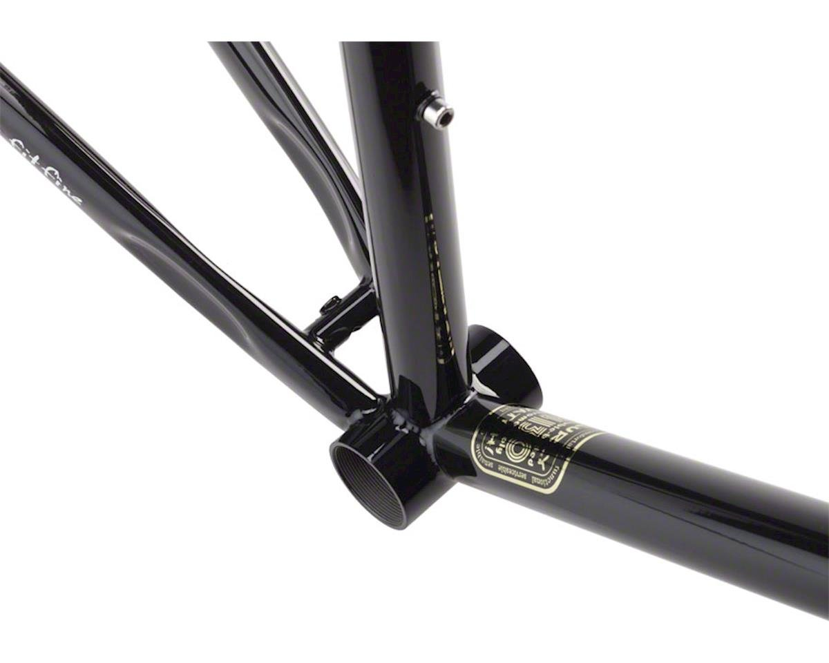Surly Cross Check Frameset (Cuba Libre Brown) (50cm)