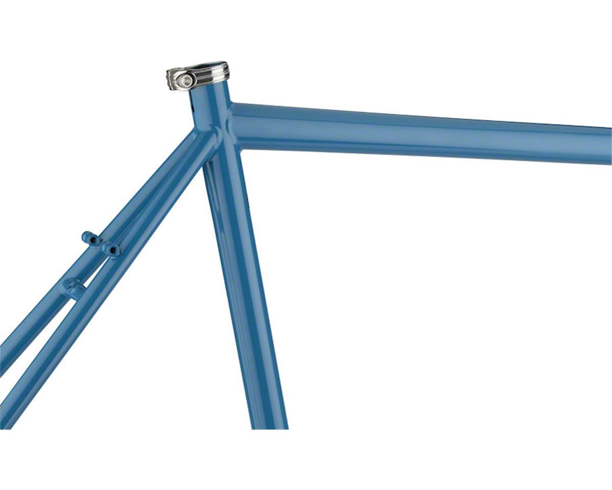 "Surly Disc Trucker 26"" Frameset (Brilliant Blue) (42cm)"