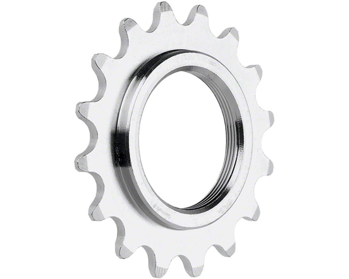 Surly Track Cog  1/8'' X 15t Silver