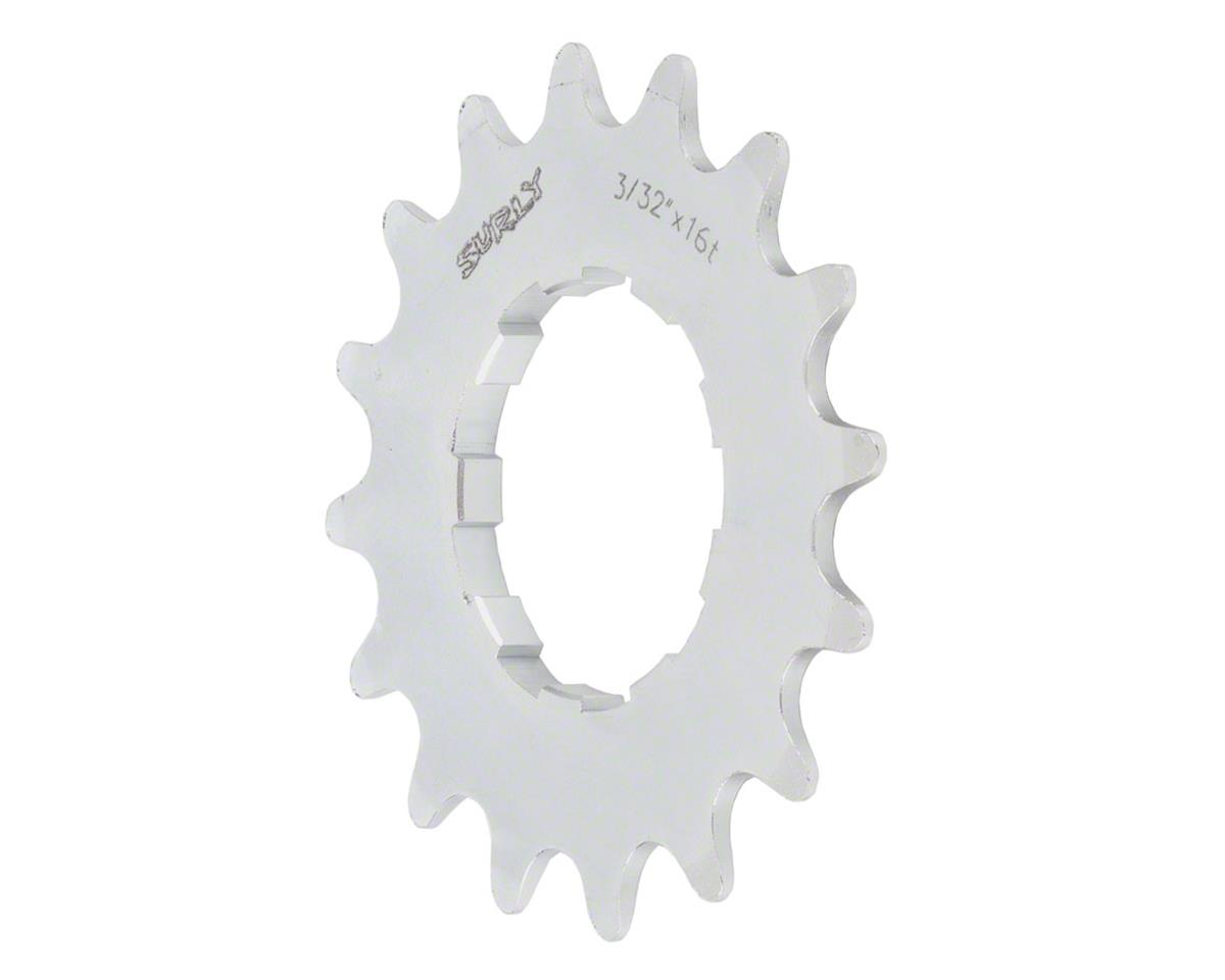 "Surly Single Cassette Cog 3/32"" Splined 14t"