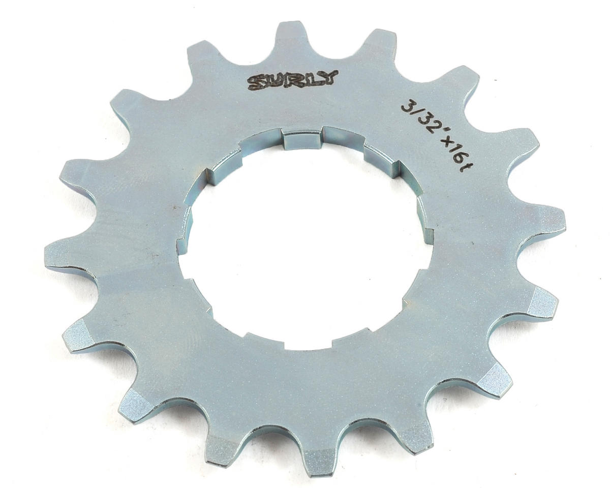 Surly Single Speed Splined Cog (3/32) (16T)