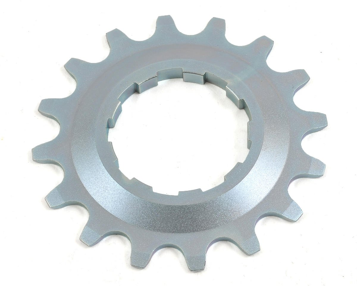 "Surly Single Cassette Cog 3/32"" Splined 16t"