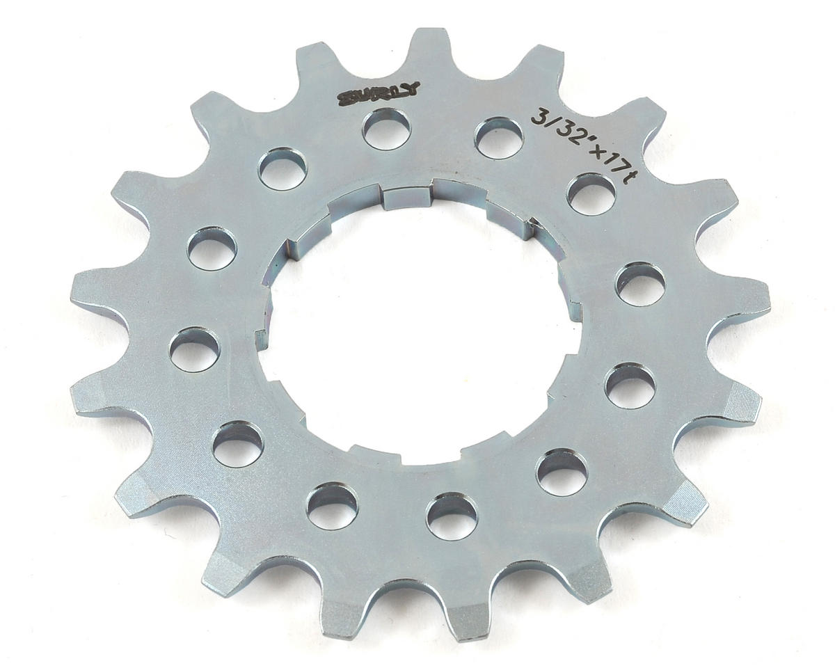 Surly Single Speed Splined Cog (3/32) (17T)