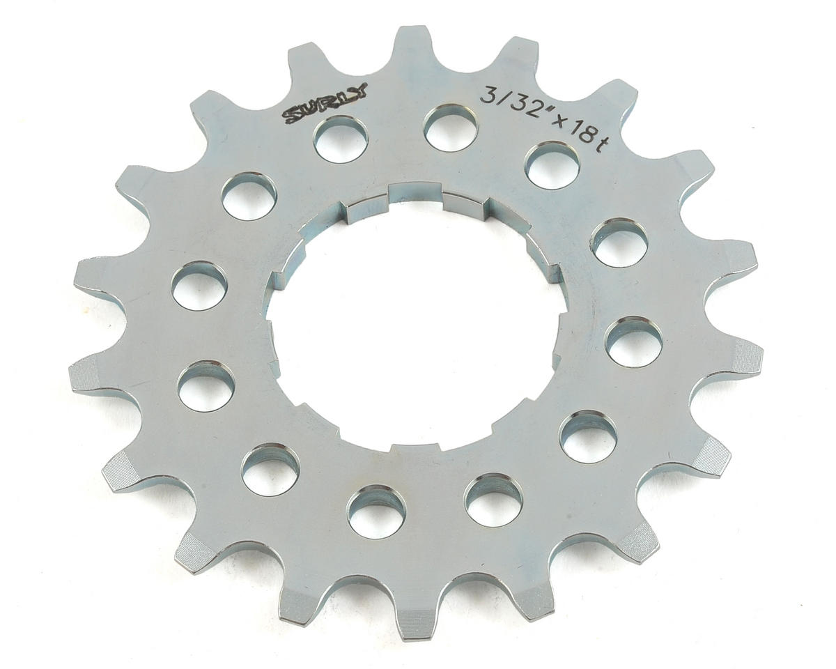 Surly Single Speed Splined Cog (3/32) (18T)
