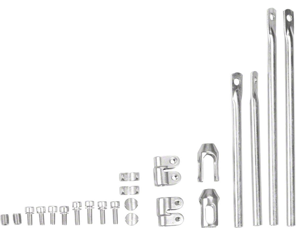 Surly Rear Rack Hardware Set