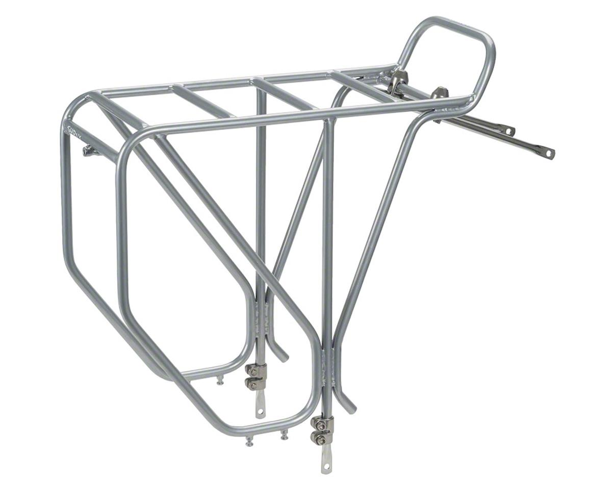 "Surly 26""-29"" CroMoly Rear Rack (Silver)"