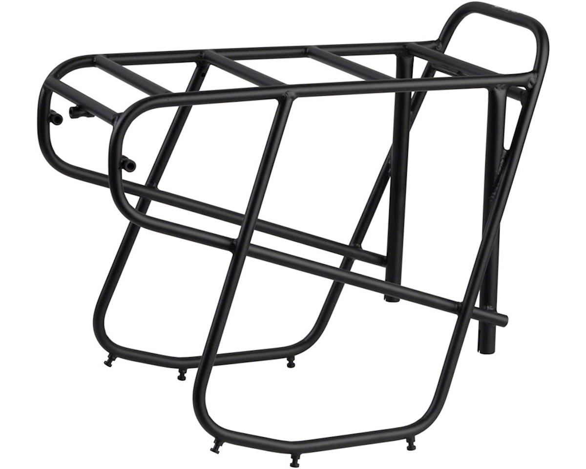 Surly Disc Rear Rack (Black) (Standard) | relatedproducts