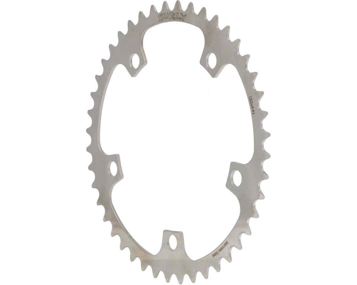 Surly Ring 42t x 130mm Stainless Steel