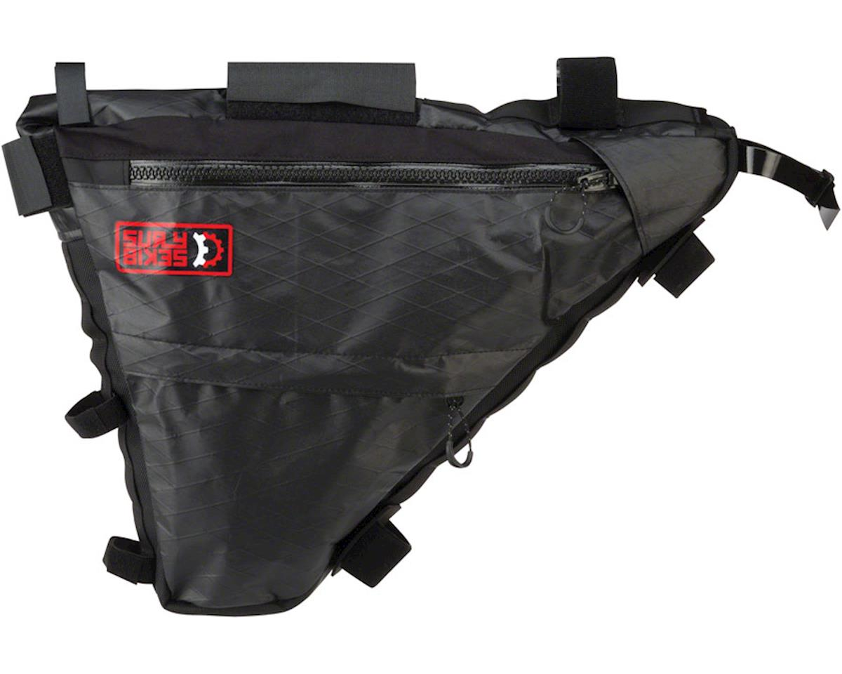 Surly Straggle-Check Frame Bag for size 46 Cross Check and Stragglers