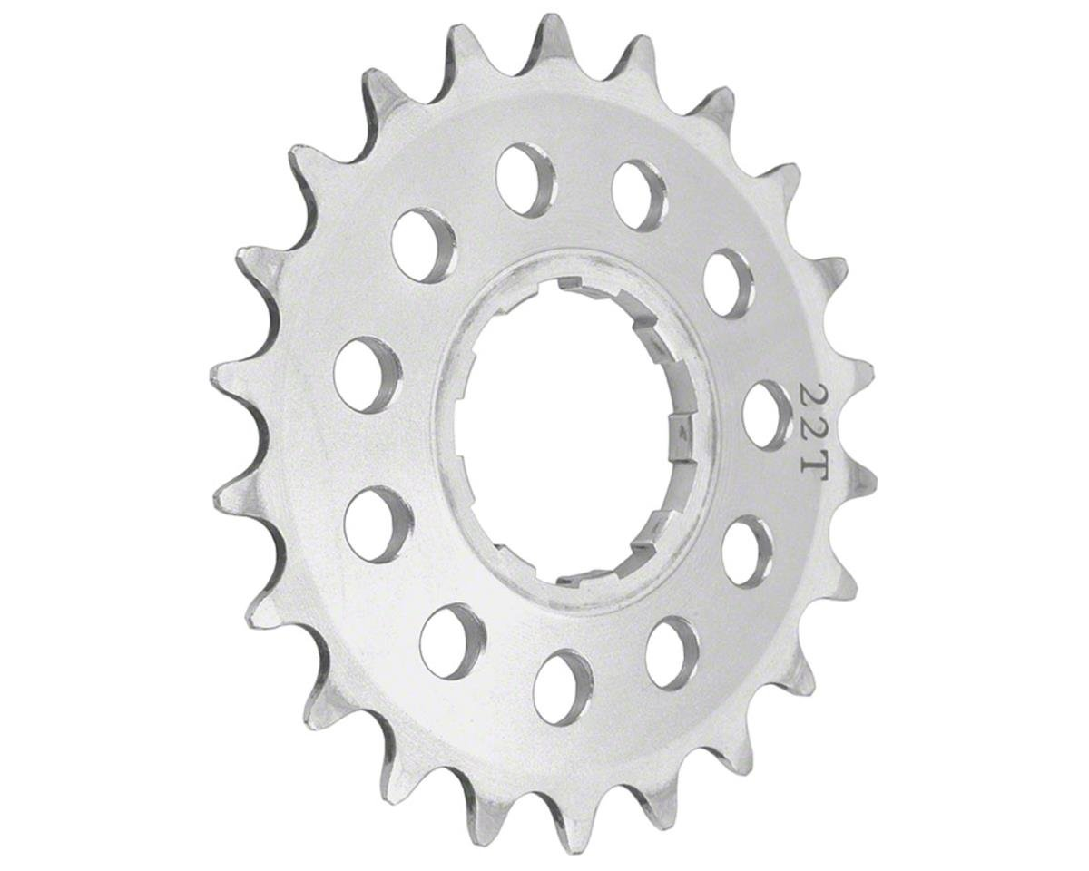 "Surly Single Cassette Cog 3/32"" Splined 22t"
