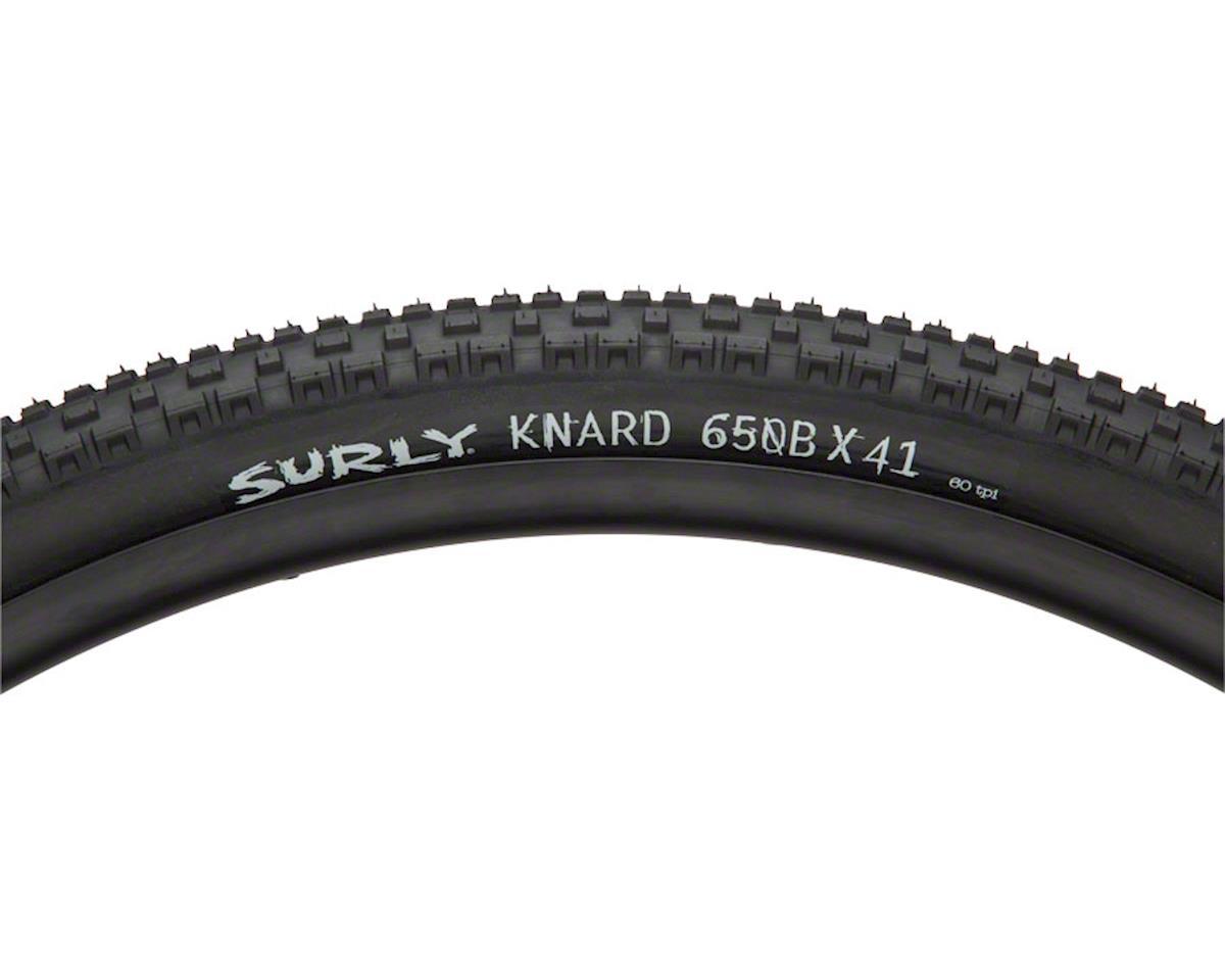 Knard 650bx41 60tpi Folding Bead Tire