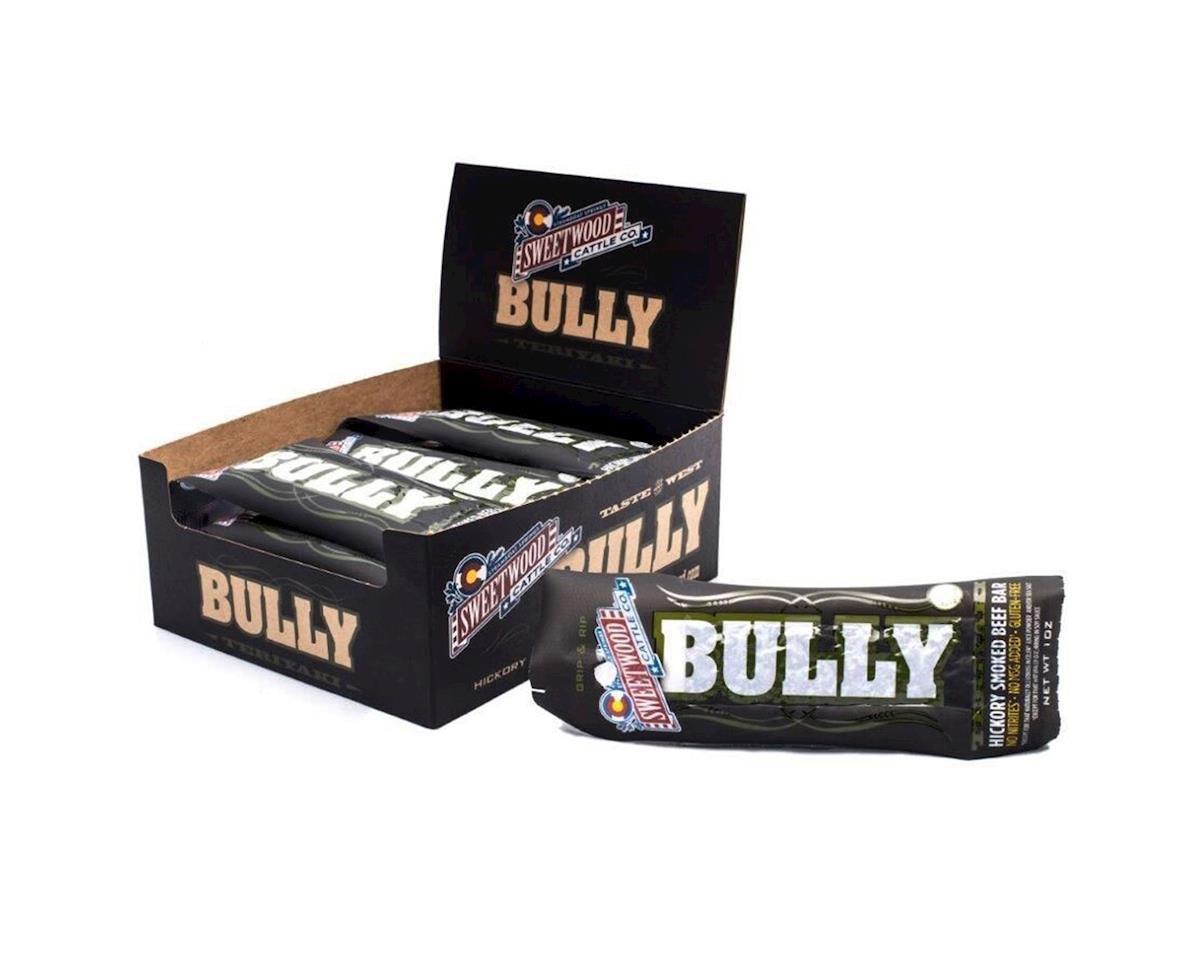 Sweetwood Cattle Company Bully Bars -Box (Teriyaki)