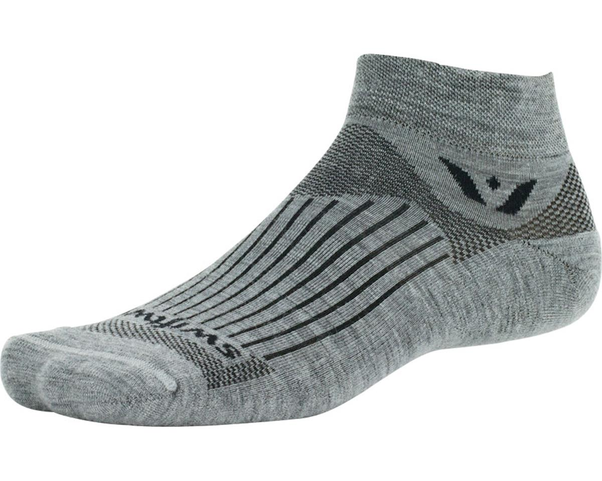 Swiftwick Pursuit One Sock (Heather) (S)