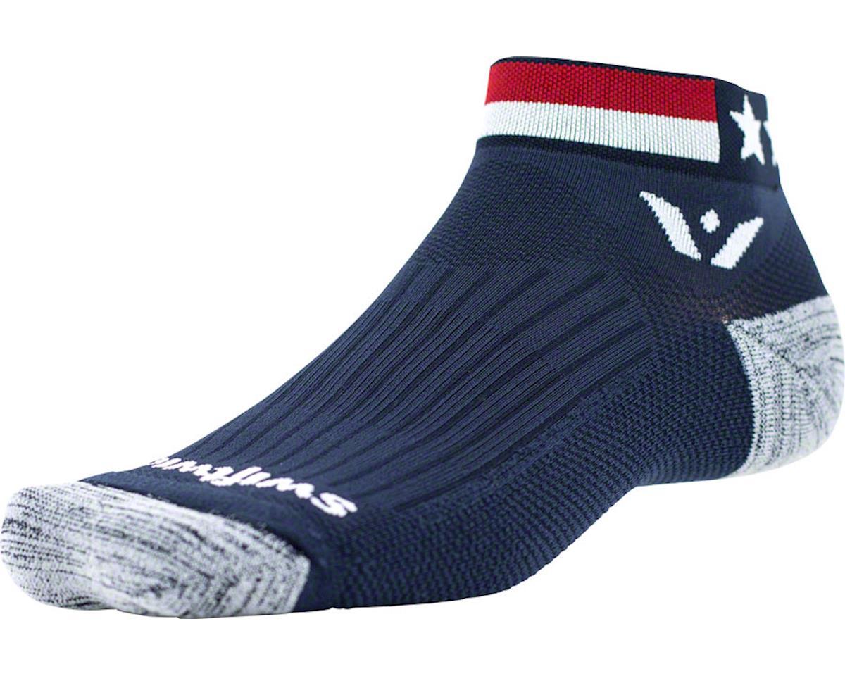 Swiftwick Vision Spirit One Sock (American)