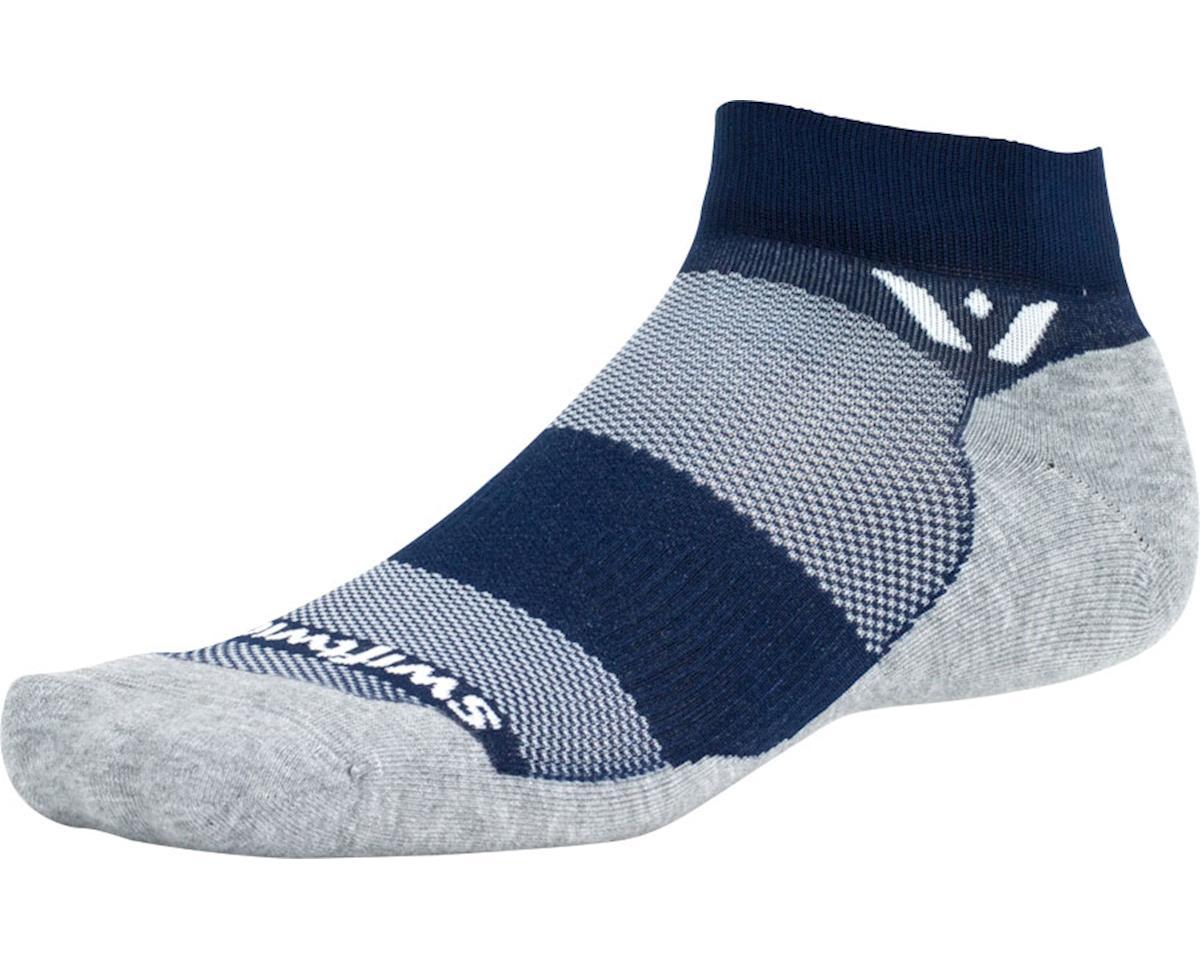 Swiftwick Maxus One Sock (Navy)