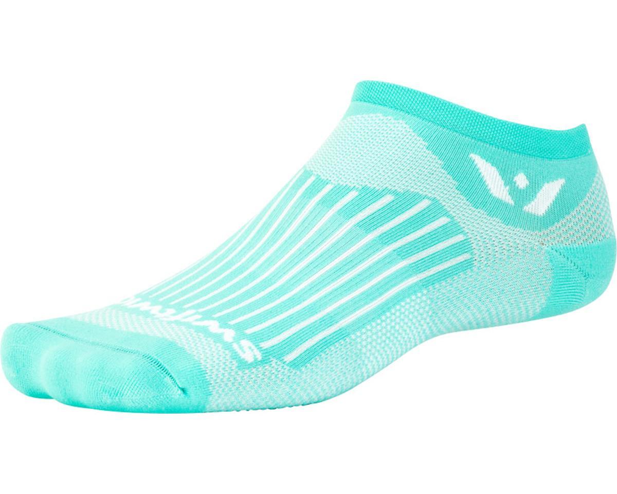 Swiftwick Aspire Zero Sock(Cool Mint) (L)