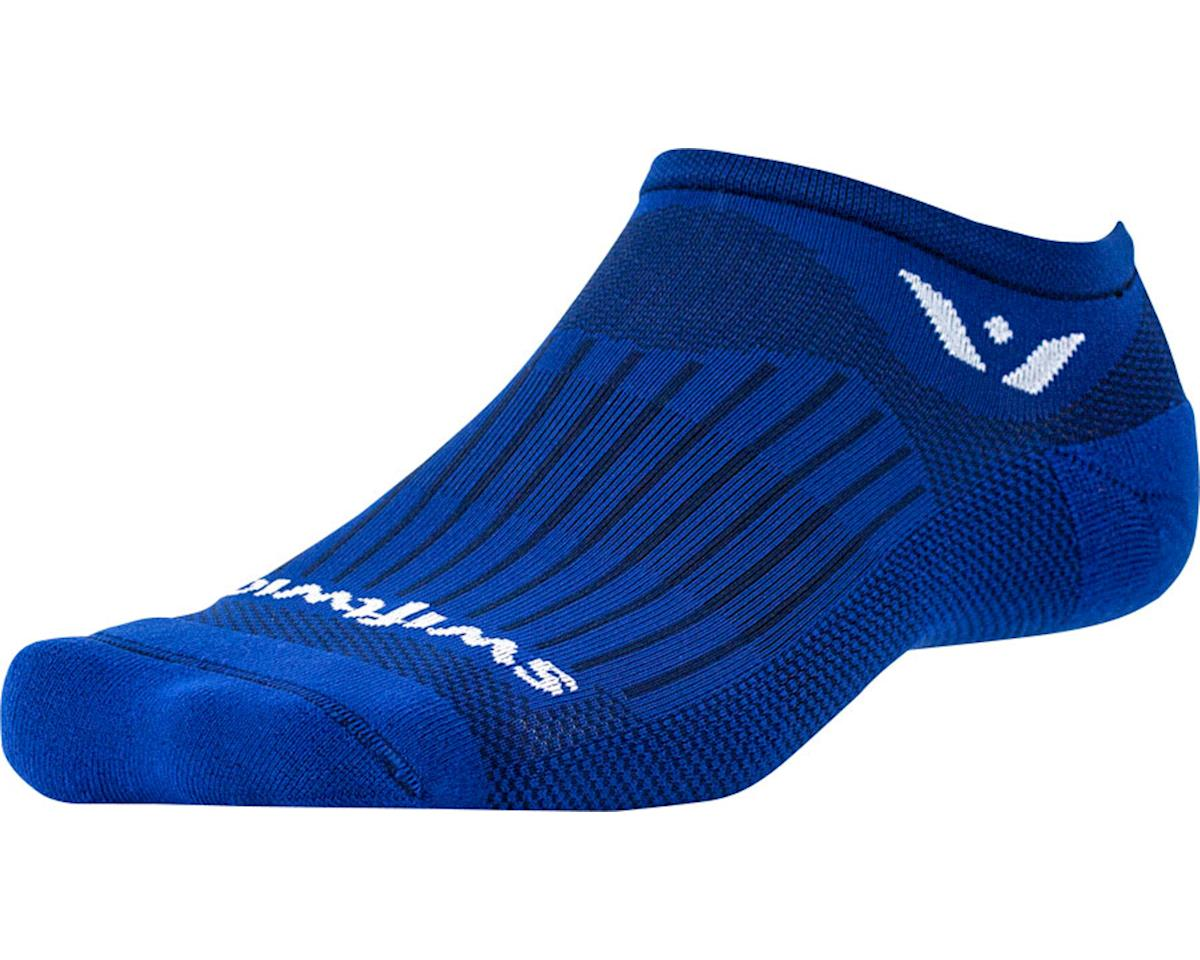 Swiftwick Aspire Zero Sock (Blue)