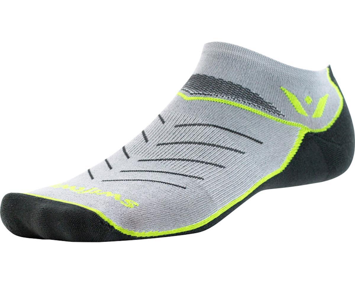 Swiftwick Vibe Zero Sock (Lime)