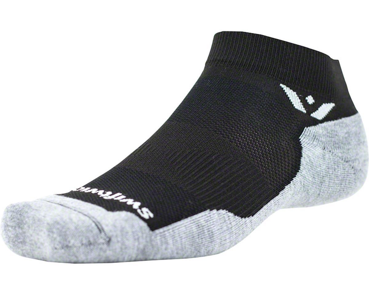 Swiftwick Maxus Zero Sock (Black)