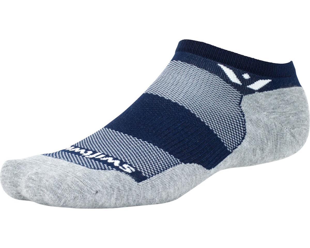 Swiftwick Maxus Zero Sock (Midnight Blue) (S)