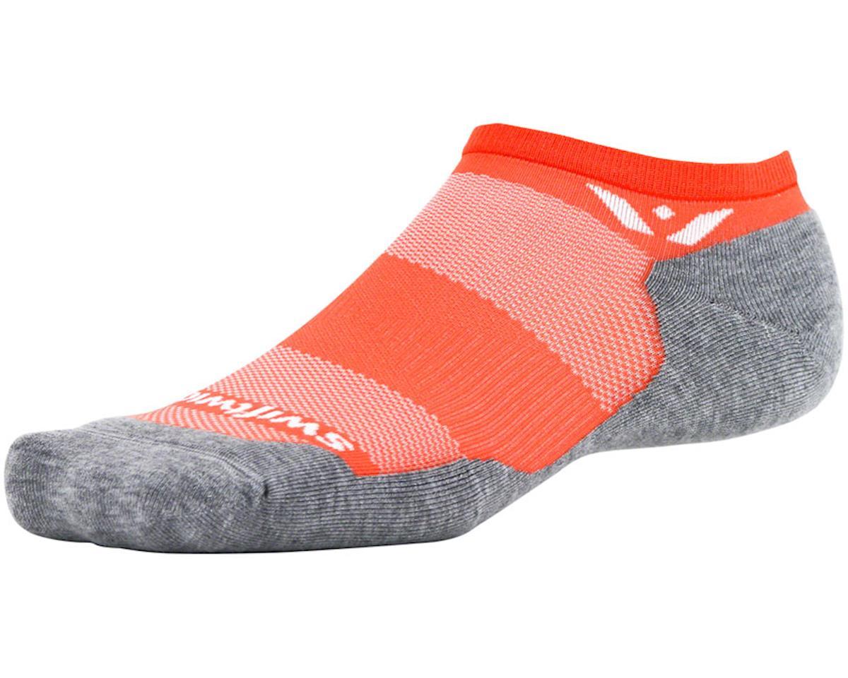 Swiftwick Maxus Zero Sock (Tangerine) (S)