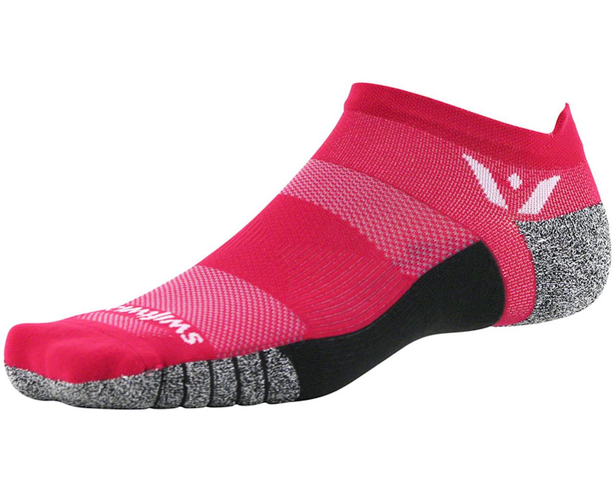 Swiftwick Flite XT Zero Sock (Pink) (M)