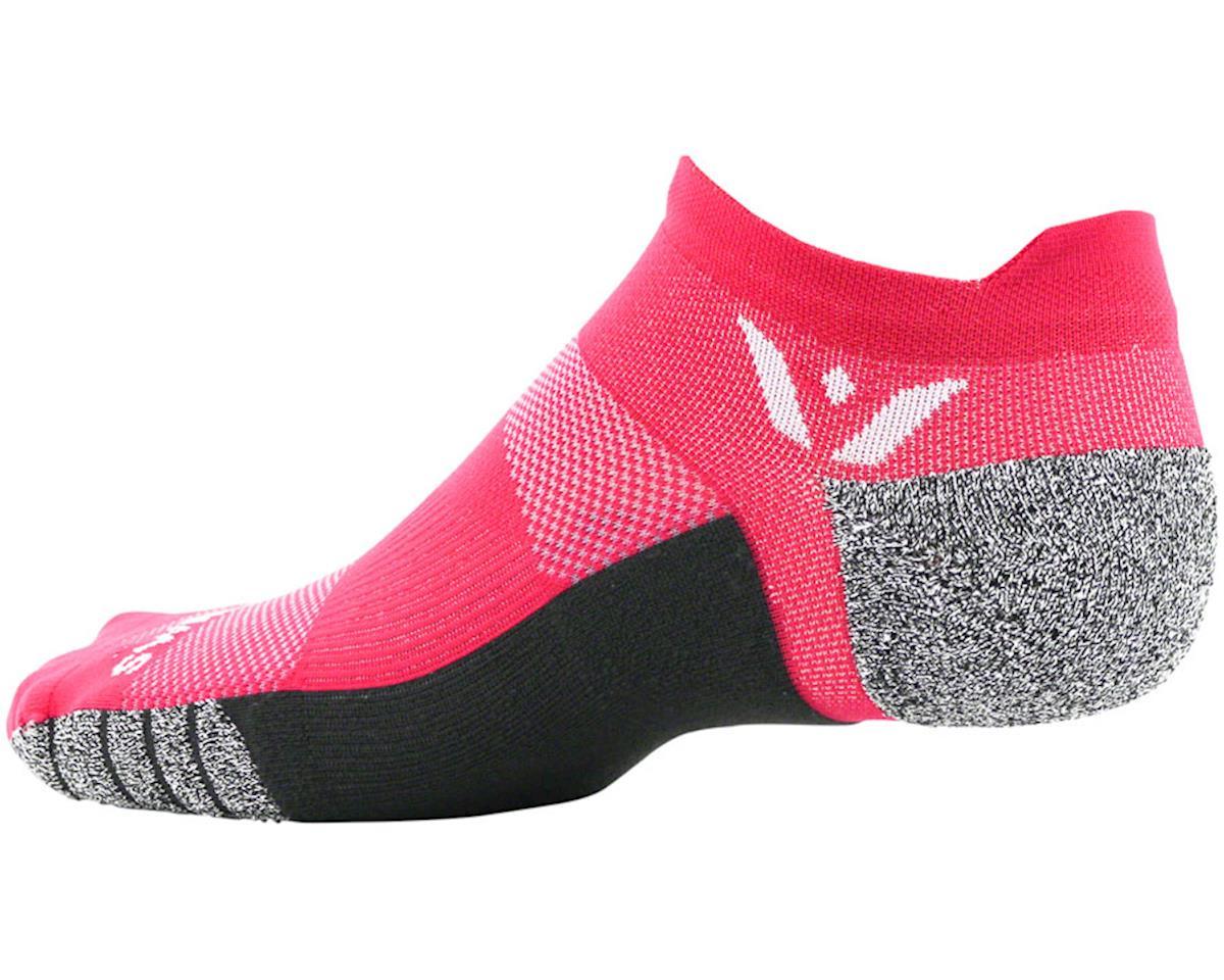Swiftwick Flite XT Zero Sock (Pink) (S)