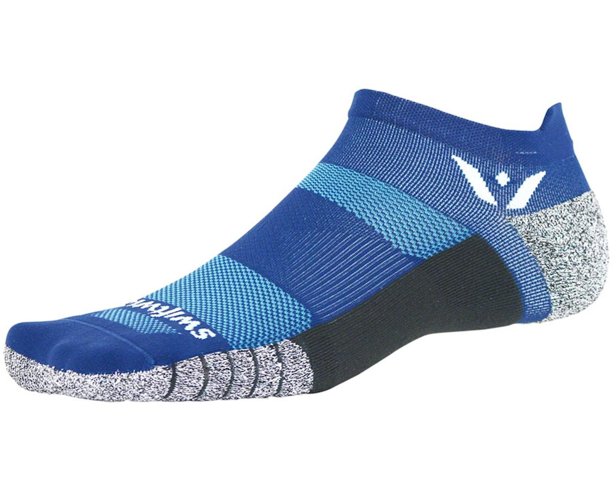 Swiftwick Flite XT Zero Sock (Royal BLue) (XL)