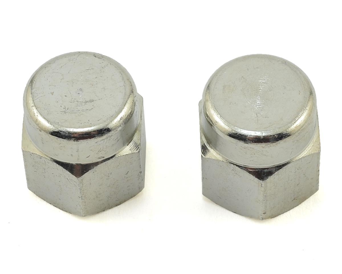 Tacx Axle Nuts (M10x1)
