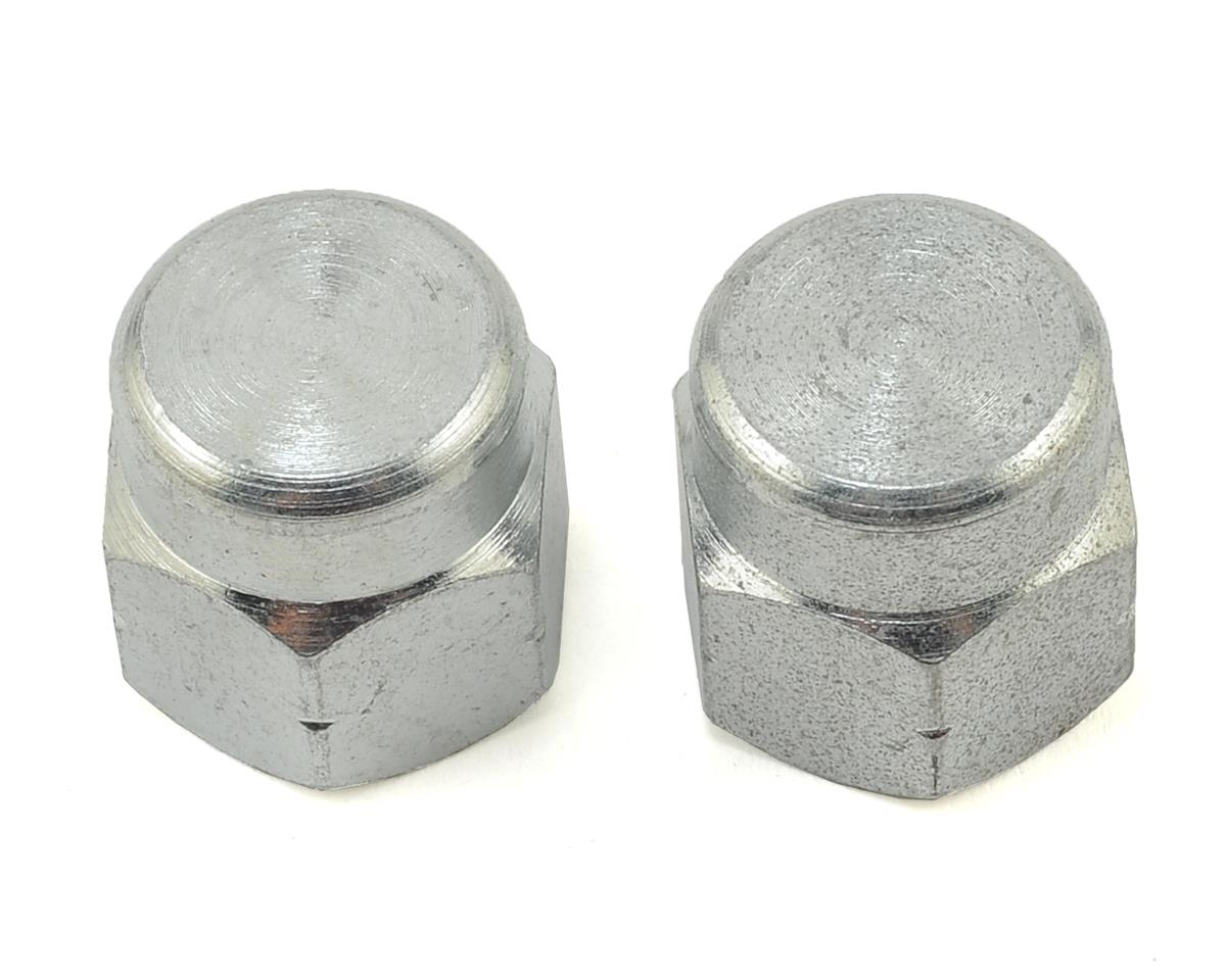 "Tacx Axle Nuts (3/8"") (Shimano, Nexus)"
