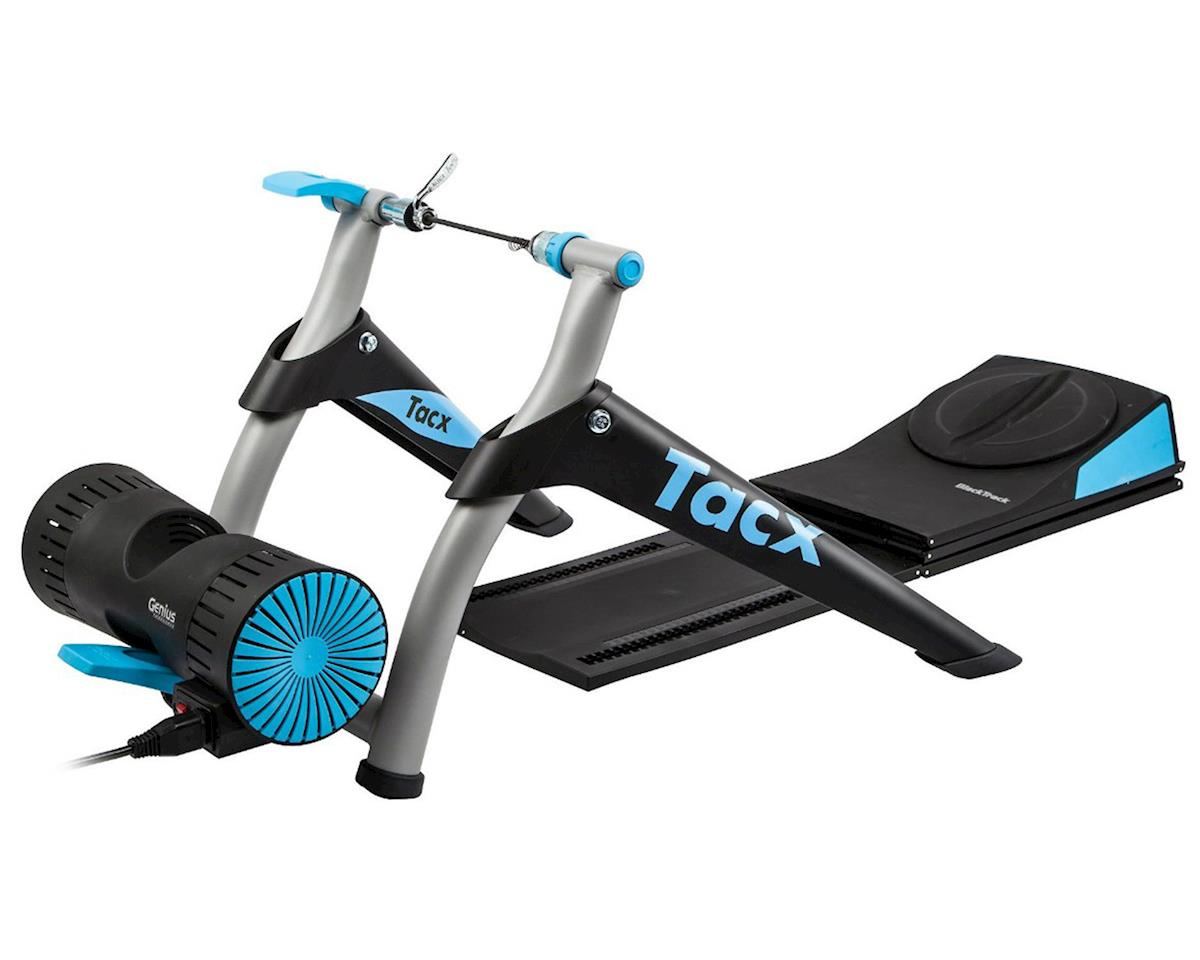 Tacx i-Genius Multiplayer Smart Bike Trainer